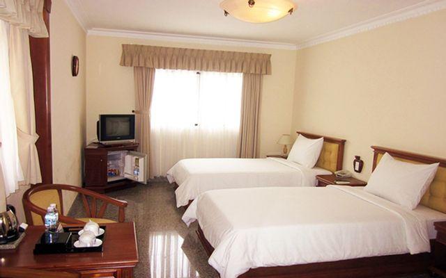 Tân Phú Hotel ở Tiền Giang