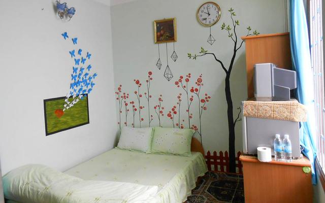 Tân Đạt Home Stay ở Lâm Đồng
