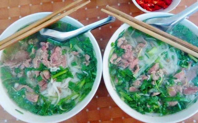 Phở Bò Gia Truyền Nam Định - Tam Thanh ở Lạng Sơn