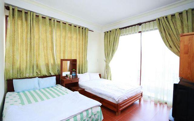 Nhà Nghỉ Thảo Tri Giao ở Lâm Đồng
