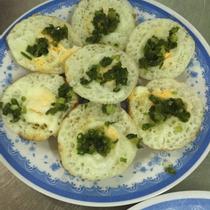 Tú Nguyên - Bánh Căn Phan Rang