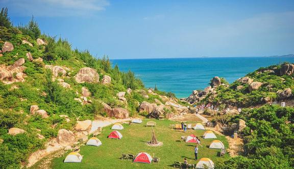 Kết quả hình ảnh cho Khu du lịch dã ngoại Trung Lương: