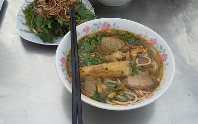 Quán Ba Nếp - Bò Kho & Bún Bò ở Vũng Tàu