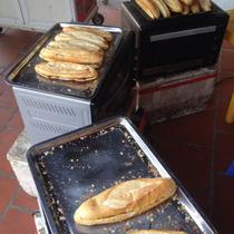Ô Hô - Bánh Mì Hội An