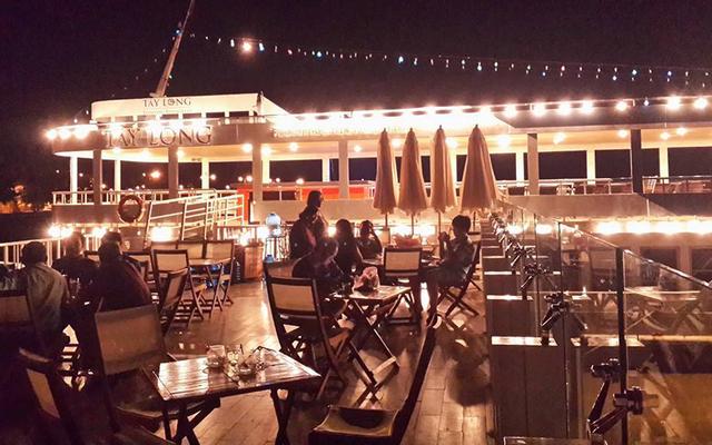 Bến Du Thuyền Cafe ở Kiên Giang