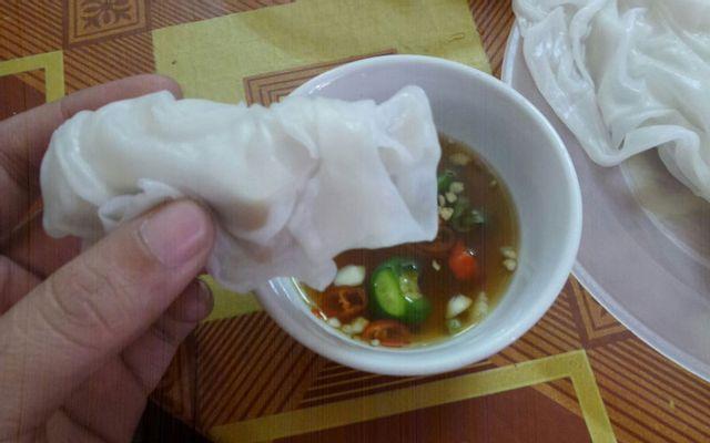 Cúc Hợi - Bánh Mướt & Bánh Giò ở Hà Tĩnh