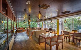 Nhà Hàng BioGarten - Ẩm Thực Chay