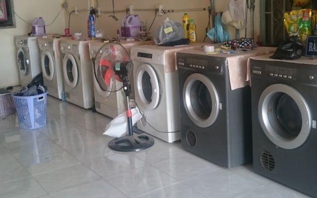 Giặt Ủi Như Ý