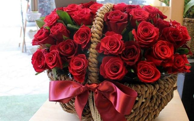 Rose & Love - Shop Hoa ở TP. HCM