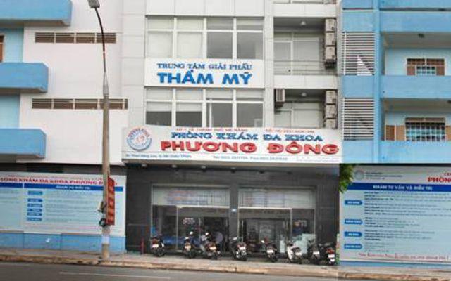 Phòng Khám Đa Khoa Phương Đông - 30 Phan Đăng Lưu ở Đà Nẵng