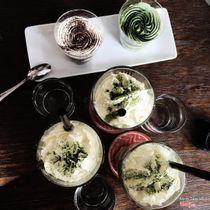 The Coffee House - Điện Biên Phủ