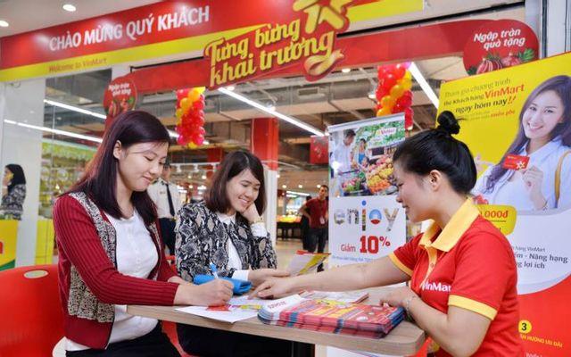 VinMart - Phan Đăng Lưu ở Đà Nẵng