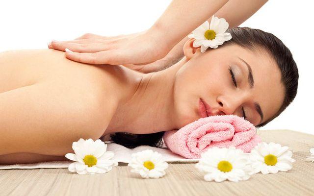 Na Na Massage - Phan Đăng Lưu ở Đà Nẵng