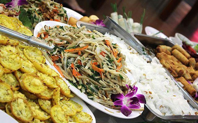 Ẩm Thực Buffet Chay An Đông ở TP. HCM