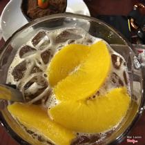 Monkey In Black Cafe - Lê Văn Sỹ