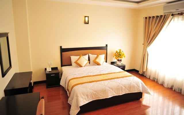 Quán Quân Hotel - Nguyễn Hữu Thọ ở Đà Nẵng