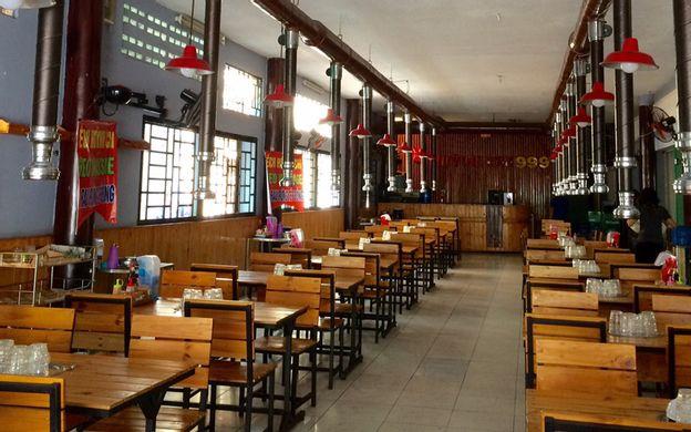 8A Hoàng Hoa Thám Quận Bình Thạnh TP. HCM