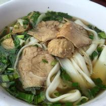 Huỳnh - Phở, Bò Kho & Bún Cải