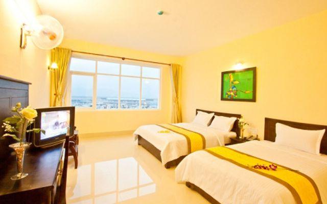 Queen Hotel - Nguyễn Hữu Thọ ở Đà Nẵng