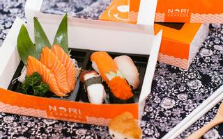 Sushi Ngon