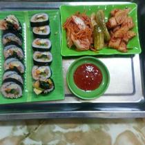 Đức Ngãi - Cơm Mì Hàn Quốc