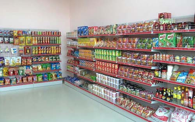 Shop & Go - Phủ Doãn ở Hà Nội