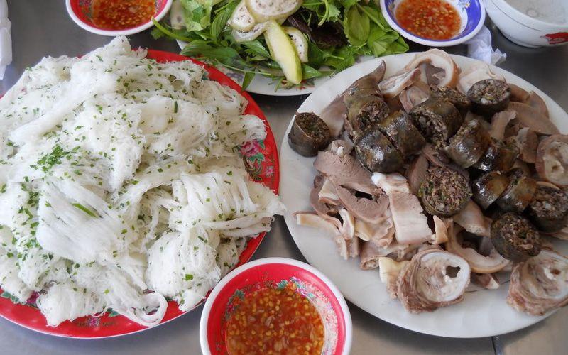 Bánh Hỏi Lòng Heo - Diên Hồng ở Tp. Qui Nhơn, Bình Định | Foody.vn