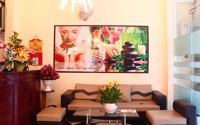 Yobel Spa - Hải Phòng ở Đà Nẵng