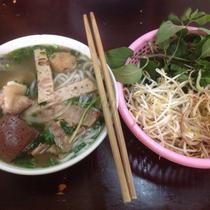 Nam Hải - Phở Bò Đặc Biệt, Bún Bò Huế