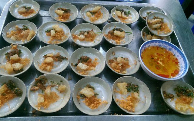 Đạt Lý - Bánh Bột Lọc ở Đắk Lắk