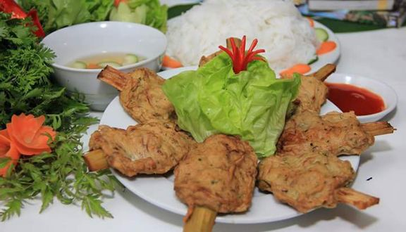 Image result for Chả chìa foody