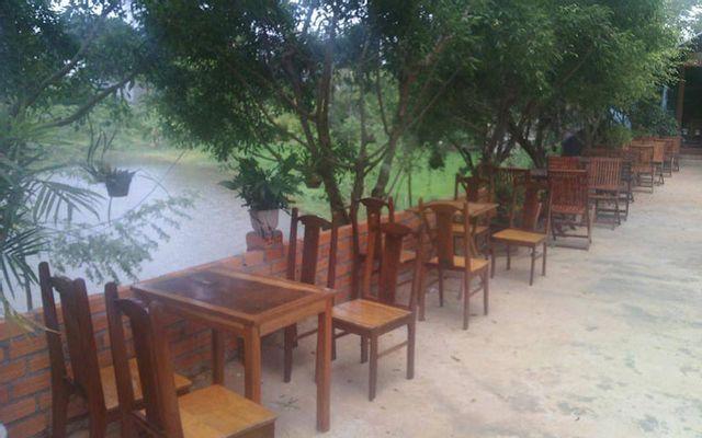 Du Mục Cafe ở Đắk Lắk