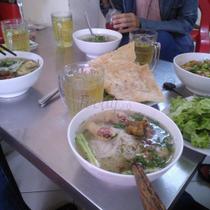 Gà Ta Tam Kỳ - Tạ Quang Bửu