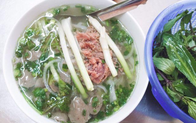 Phở Xóm Choi - Nguyễn Thái Học - 62 Nguyễn Thái Học ở Quảng Trị