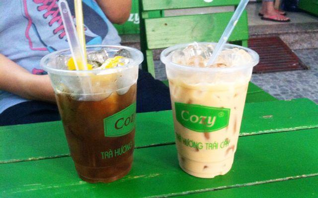 Cozy - Trà Sữa Túi Lọc ở Vũng Tàu
