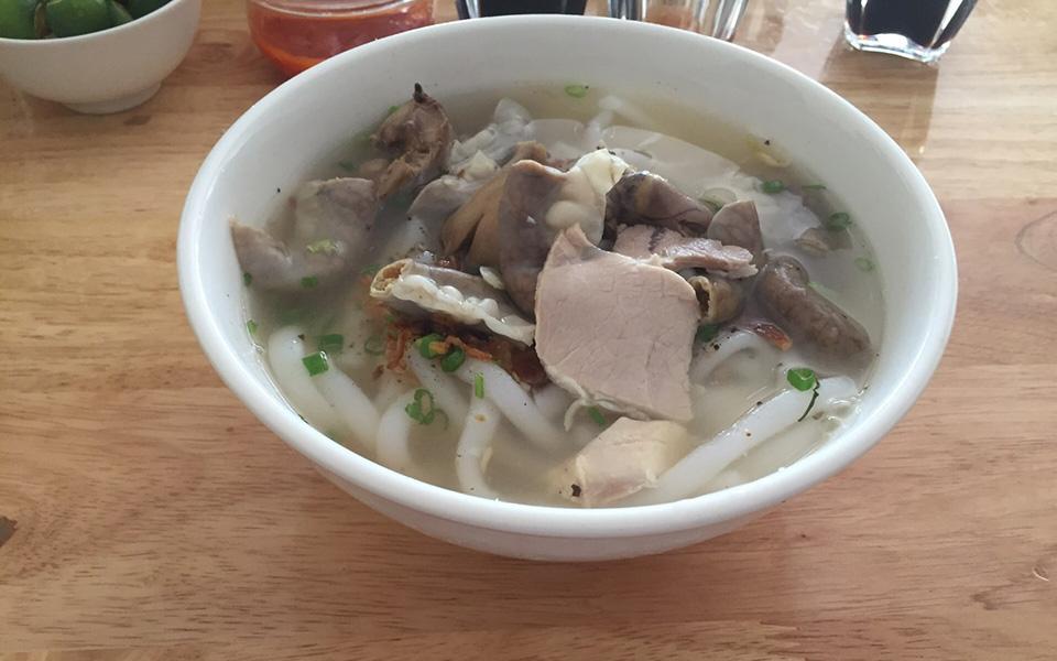 Bánh Canh Việt