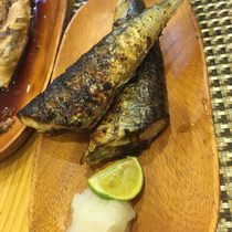 Saku Saku, Fastfood & Hotpot