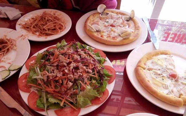 ACE Pizza - Nguyễn Sơn ở Hà Nội
