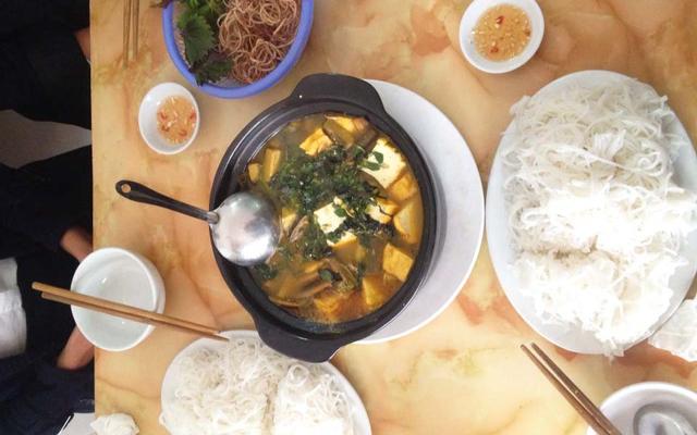 Lươn Tươi Xứ Nghệ - Khu Ẩm Thực Keangnam ở Hà Nội