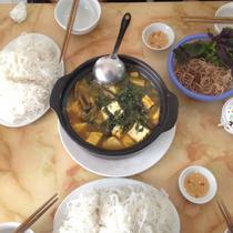Lươn Tươi Xứ Nghệ - Khu Ẩm Thực Keangnam