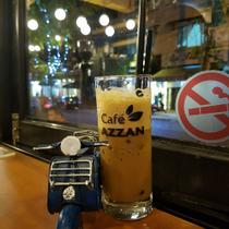 Azzan Coffee - Cafe Rang Xay