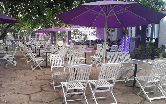 Lavender Coffee ở Vũng Tàu