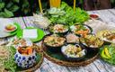 Mì Quảng Ếch Bếp Trang - Pasteur