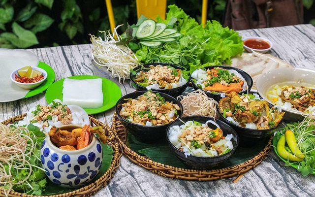 Mì Quảng Ếch Bếp Trang - Pasteur ở Đà Nẵng