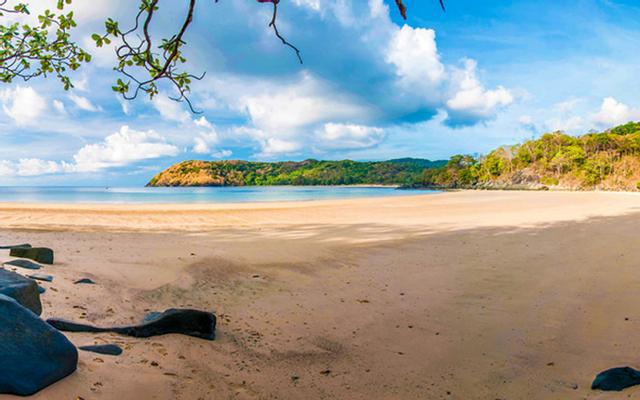 Bãi Biển Đầm Trầu ở Vũng Tàu