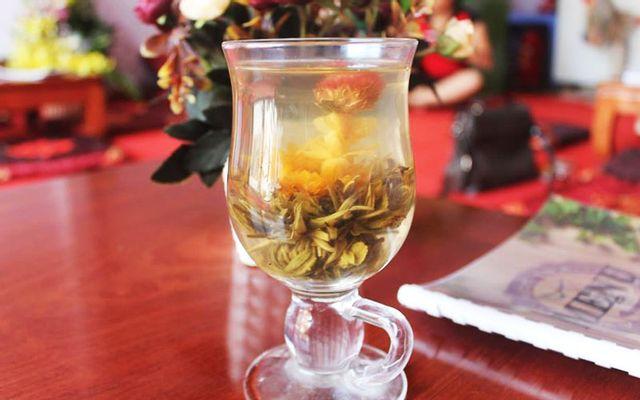 Mộc Trà Cafe ở Yên Bái