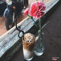 Trốn Cafe