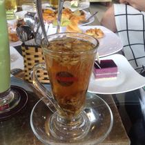 La Bonita - Bakery Coffee & Tea