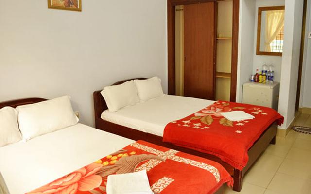 Song Nghi Cát Tường Hotel ở Tiền Giang