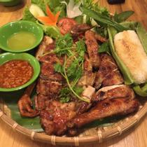 Bamboo Quán Nhậu - Hoàng Sa